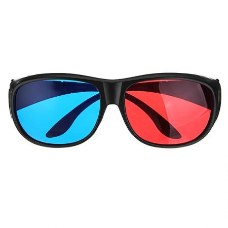 3D очки (анаглифные)