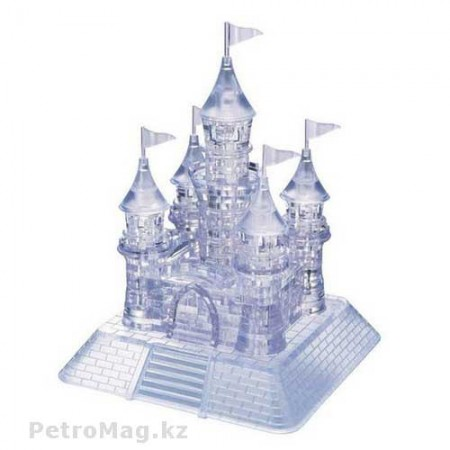 3D пазл Замок