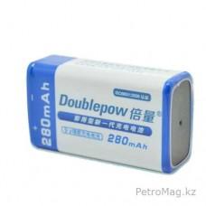 Аккумуляторная батарея 9v