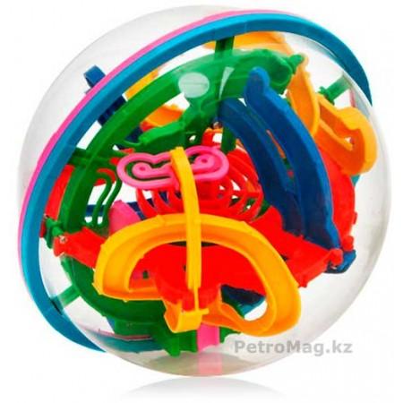 3D шар головоломка