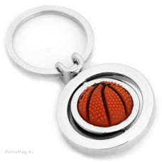 "Брелок ""Баскетбольный мяч"""