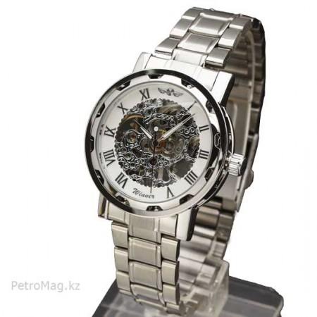 Механические часы Winner t5