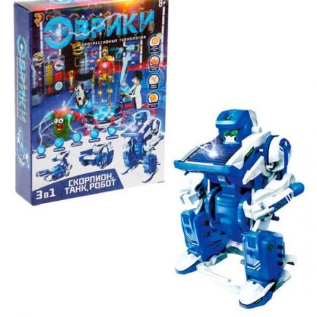 """Конструктор """"Робот"""" 3 в 1"""