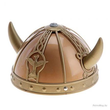 Каска викинга