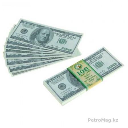 Деньги для выкупа 'Сто долларов'