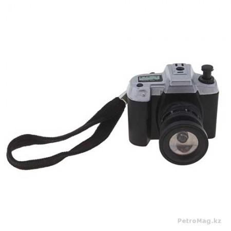 Зажигалка 'Фотоаппарат'