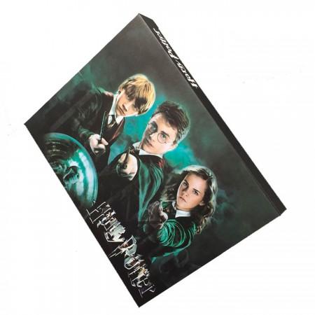 Набор Гарри Потера (15 изделий)