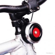 Велосипедная сигнализация + сигнал