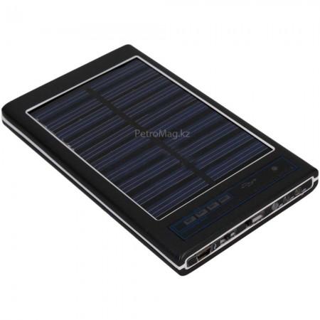Зарядник на солнечной батарее 2600mAh