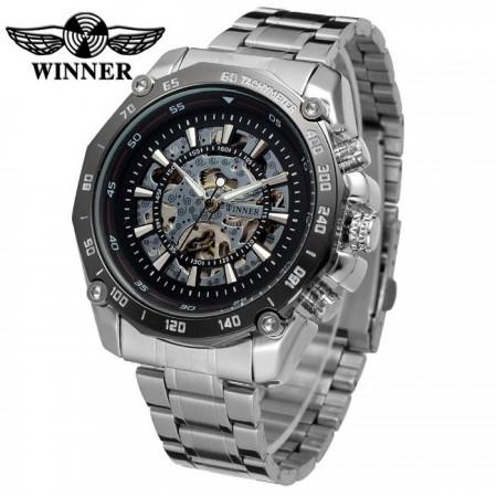 Механические часы Winner W8068