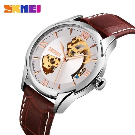 Skmei 9223 механические часы