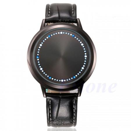 Сенсорные часы Touch Led