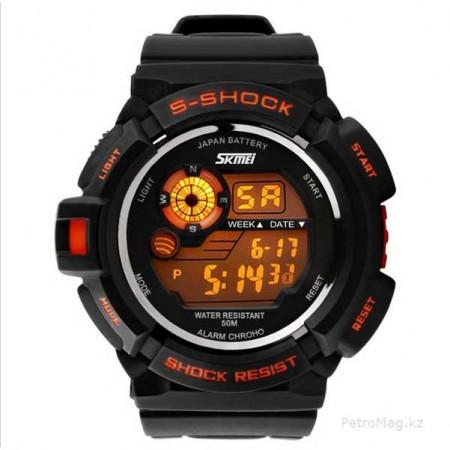 Skmei S-Shock SK-1
