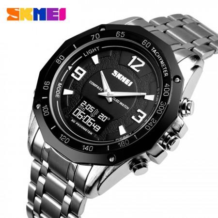 Часы Skmei Compass Pro