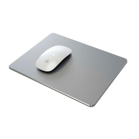 Алюминиевый коврик для мыши