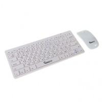 Беспроводная клавиатура + мышь Luazon