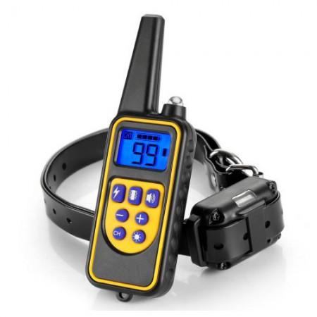 Электронный ошейник для собак D880