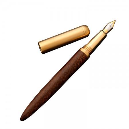 Перьевая ручка Wooden