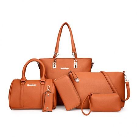 Женские сумки Mei&ge (набор 6шт.)