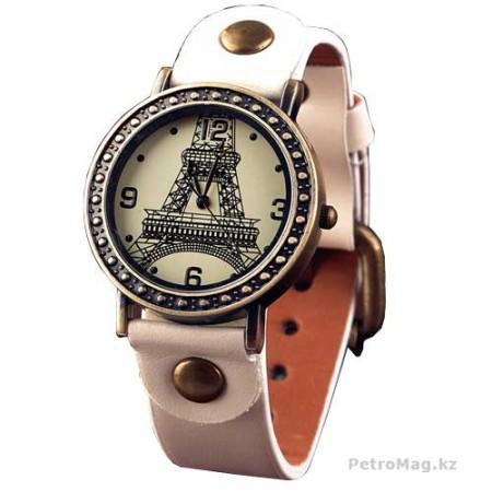 Часы Эфелевая башня