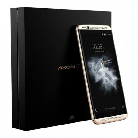 ZTE Axon 7 4\64