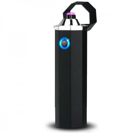 Электроимпульсная USB зажигалка JL101