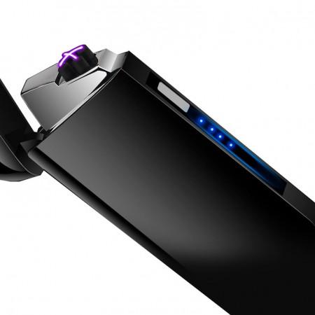 Электродуговая зажигалка Spinner Lighter