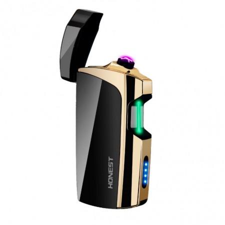 Электродуговая зажигалка Honest Sensor