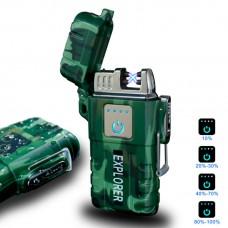 Зажигалка Explorer Sensor водонепроницаемая