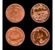 Сувенирные монеты и др.